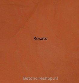 Beton floor kleur 15 Rosato
