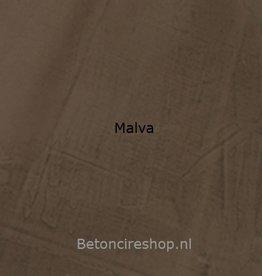 Beton floor Farbe 17 Malva