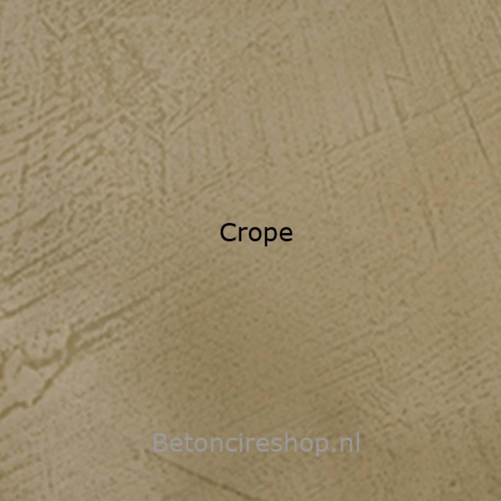 Beton floor Farbe 20 Crope