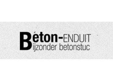 Beton-Enduit