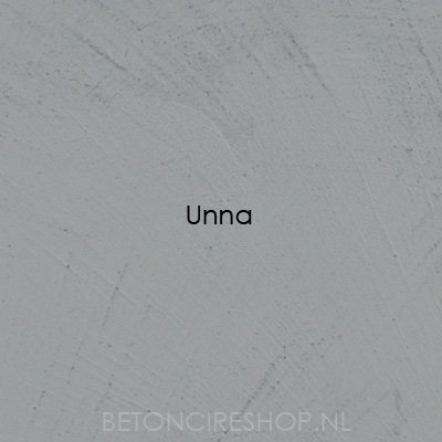 Beton floor kleur 30 Unna