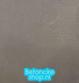 10m2 BaseBeton kleur Leather Grey