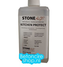 Kitchen Protect | Aanrechtblad coating