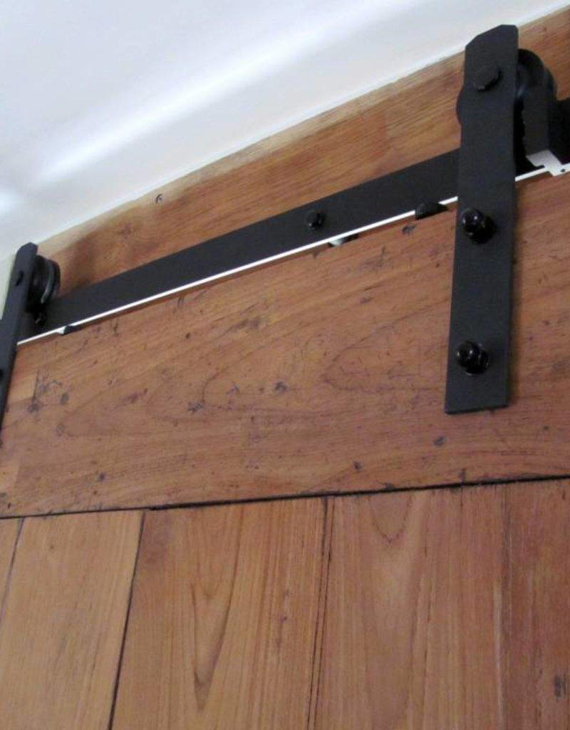schiebet rbeschlag schrank swalif. Black Bedroom Furniture Sets. Home Design Ideas