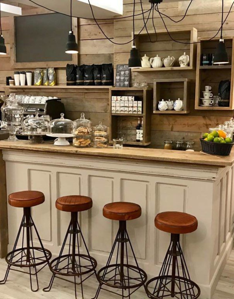 Caf design for Vintage einrichtung shop
