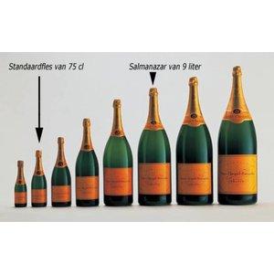 Veuve Clicquot Salmanazar (9 liter)