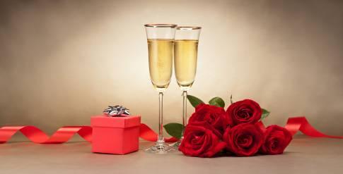 Waarom champagne als cadeau geven?
