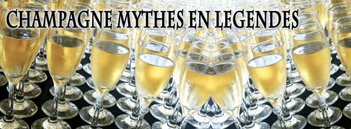 Champagnemythes - waar of niet?