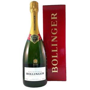 Bollinger Brut Special Cuvée