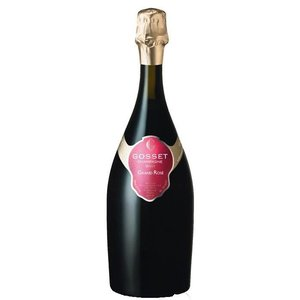 Gosset Grand Rose champagne