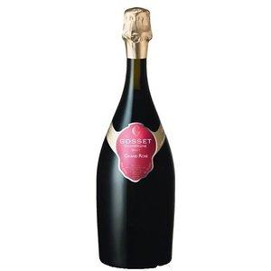 Gosset Grand Rose champagne