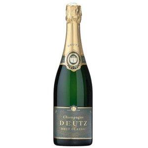 Deutz Brut Classic champagne