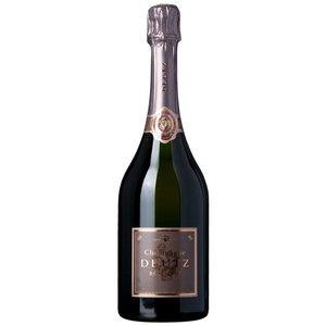 Deutz Brut Rose Vintage 2009 champagne