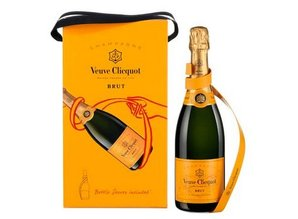 Veuve Clicquot Bottle Server geschenkverpakking