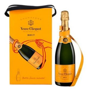 Veuve Clicquot Bottle Server geschenkverpakking