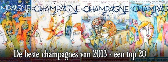 Wat is de beste champagne?