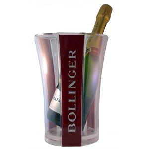 Bollinger Doosje Brut Special Cuvee met champagnekoeler