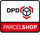 Ophalen bij DPD ParcelShop