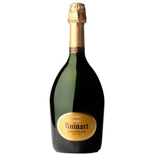Ruinart Halfje 'R' Brut (demi bouteille)