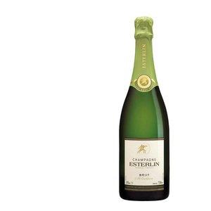 Esterlin Brut Selection champagne
