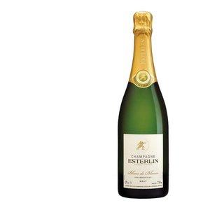 Esterlin Blanc de Blancs champagne