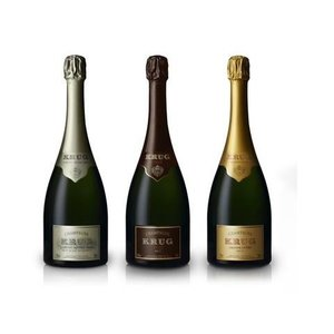 Krug Expressions in Luxe houten kist