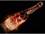Moet & Chandon NIR Dry Rosé champagne