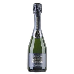 Charles Heidsieck Brut Réserve NV demi-bouteille