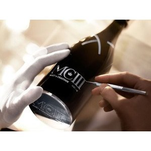 Moet & Chandon MCIII Multi-Vintage champagne