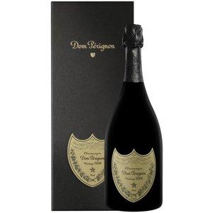 Dom Perignon 2006 in geschenkverpakking