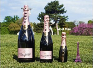 Moet & Chandon Rose Imperial Piccolo
