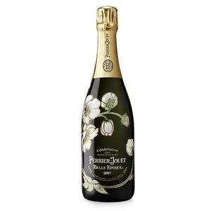Perrier-Jouët Belle Epoque 2007 vintage champagne