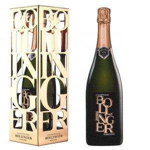 Bollinger Rose 2006 Limited Edition vintage champagne