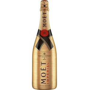 Moet & Chandon Limited 2017 Gold Edition