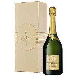 Deutz Brut Cuvee William Deutz champagne