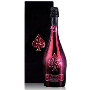 Armand de Brignac Demi Sec champagne