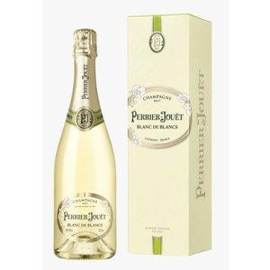 Perrier-Jouët Blanc de Blancs champagne