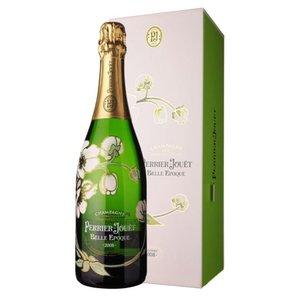 Perrier-Jouët Belle Epoque 2008 vintage champagne
