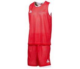 Reversibel Basketball Set