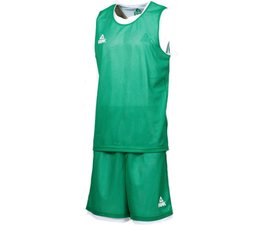 Reversibel Basketball Set