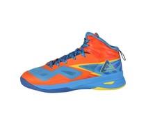 SOARING III Color Red Orange / Blue Aster - speciale FIBA uitgave.