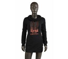 PEAK Long sized en SmartFitting Sweater, model XtrA.