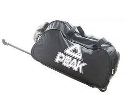 Mooie kwaliteit trolley sporttas voor individueel of team gebruik.