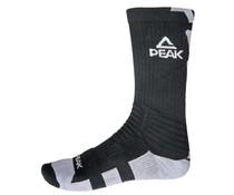 PEAK Sport High Performance Sokken Black