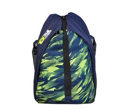 Limited edition Dwight Howard signature backpack.
