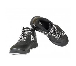 PEAK Sport PEAK Tony Parker TP9 signature shoe Kids in kleur Zwart