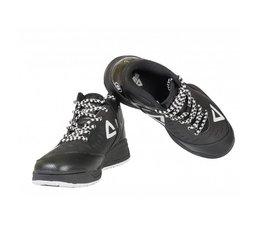 PEAK Tony Parker TP9 signature shoe Kids in kleur Zwart