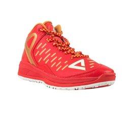 PEAK Tony Parker TP 9 signature shoe Kids Red