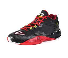 DH2 Dwight Howard Signature Shoe Black/Red