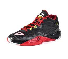 PEAK Sport DH2 Dwight Howard Signature Shoe Black/Red